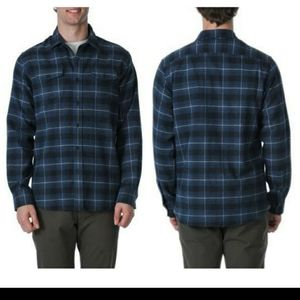 Grayers Clarke Heritage Flannel